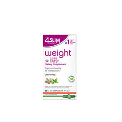 Erba Vita 4 Slim Trainer Weight Less - 45 capsules