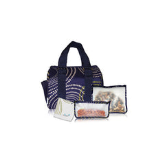 Blue Avocado Basic Duffle Kit - Navy