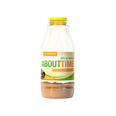 About Time Fill Shake and Go - Chocolate - 28.4 grm