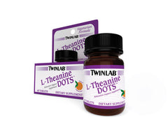 Twinlab L Theanine Dots - 60 Tablets