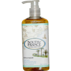 South of France Hand Wash - Cote dAzur - 8 oz