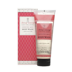 Deep Steep Body Wash - Passion Fruit Guava - 8 oz