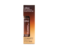 Lafe's Natural Body Care Natural Dry Shampoo - Brunette - 1.7 oz