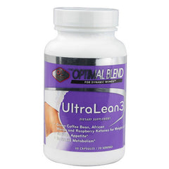 Optimal Blend Ultra Lean3 - 40 Capsules