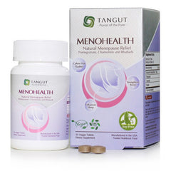 Tangut MenoHealth - 30 Tablets