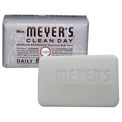 Mrs. Meyer's Bar Soap - Lavender - 5.3 oz - Case of 12