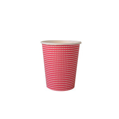 Susty Party Cup - 10 oz - Red - 12 count