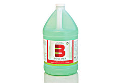 Boulder Cleaners Dish Liquid - Apple - 128 oz