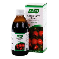 A Vogel Cardiaforce Tonic Heart Drops - 6.8 fl oz