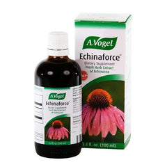 A Vogel Echinaforce - 3.4 fl oz