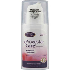Life-Flo Progesta-Care Body Cream - 3 oz