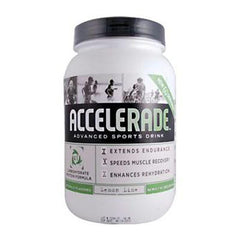 Endurox Accelerade Advanced Sports Drink Lemon Lime - 60 Servings
