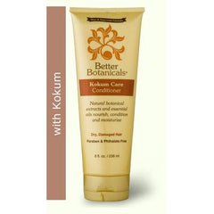 Better Botanicals Kokum Care Conditioner - 8 oz