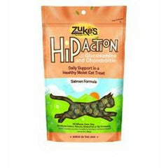 Zuke's Hip Action Natural Cat Treats Salmon - 3 oz