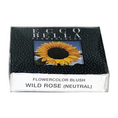 Ecco Bella FlowerColor Blush Wild Rose - 0.12 oz