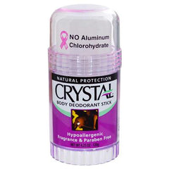 Crystal Body Deodorant Stick - 4.25 oz