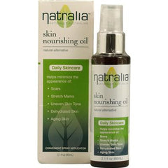 Natralia Skin Nourishing Oil - 2.1 fl oz