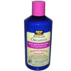 Avalon Organics Deep Moisturizing Conditioner Awapuhi Mango Therapy - 14 fl oz