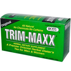 Body Breakthrough Trim Maxx Tea - Original - 30 Bag