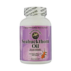 Balanceuticals Seabuckthorn Oil - 120 Caps