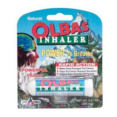 Olbas Aromatic Inhaler - 0.01 oz
