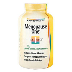 Rainbow Light Menopause One Multivitamin - 30 Tablets