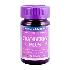 Futurebiotics Cranberry Plus - 90 Tablets