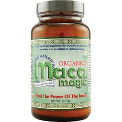 Maca Magic Organic Maca Magic Powder - 5.7 oz