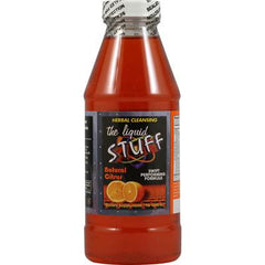 Freedom Wholesalers The Liquid Stuff Citrus - 16 fl oz