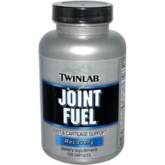 Twinlab Joint Fuel - 120 Capsules
