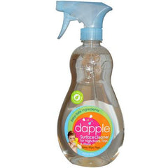 Dapple Toy Cleaner Spray - 16.9 fl oz