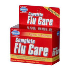 Hyland's Complete Flu Care - 120 Tablets