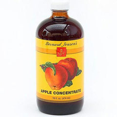 Bernard Jensen's Apple Concentrate - 16 fl oz
