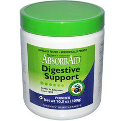 Nature's Sources AbsorbAid Powder - 300 g