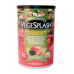 Garden Greens VegeSplash - Zesty Tomato - 18.6 oz