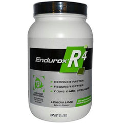 Endurox R4 Recovery Drink Lemon Lime - 4.63 lbs