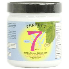 Agape Health Products Perfect 7 Intestinal Cleanser - 75 g