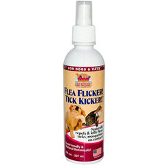 Ark Naturals Flea Flicker Tick Kicker - 8 fl oz