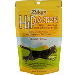 Zuke's Hip Action Natural Cat Treats Chicken - 3 oz