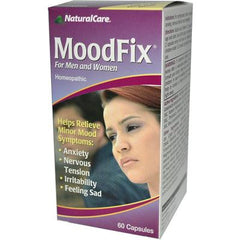 Natural Care MoodFix for Men and Women - 60 Capsules