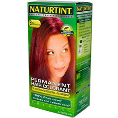 Naturtint Permanent Hair Color I-6 Fireland - 5.45 fl oz