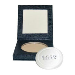 Ecco Bella FlowerColor Face Powder Pale - 0.38 oz
