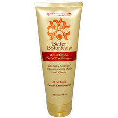 Better Botanicals Amla Shine Daily Conditioner - 8 fl oz