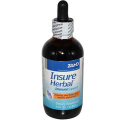Zand Insure Immune Support - 4 fl oz