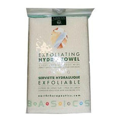 Earth Therapeutics Exfoliating Hydro Towel - 1 Sponge