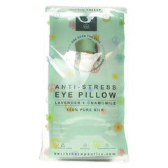 Earth Therapeutics Anti-Stress Eye Pillow Lavender and Chamomile - 1 Pillow