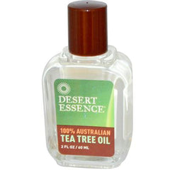Desert Essence Australian Tea Tree Oil - 2 fl oz