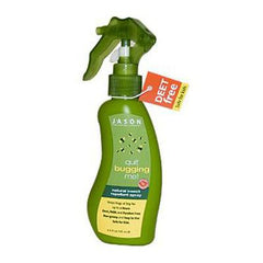 Jason Quit Bugging Me! Natural Insect Spray - 4.5 fl oz