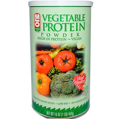 MLO Vegetable Protein - 16 oz