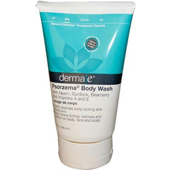 Derma E Psorzema Body Wash - 8 fl oz